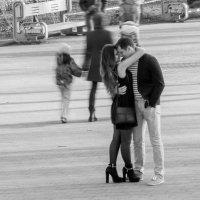 Черно-белая любовь :: Виктор Ждамаров