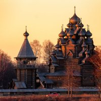 Вечерком :: Владимир Миронов