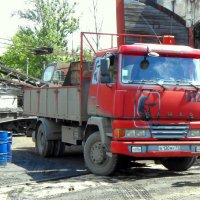 КАМАЗ 5325 :: Сергей Уткин