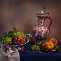 С фруктами :: Юлия Эйснер