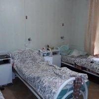 Больничная палата $повышенной комфортности$ :: Анатолий. Chesnavik.