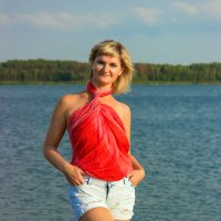 Лето - я люблю тебя :: Tatsiana Latushko