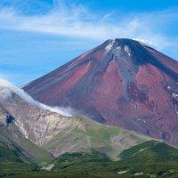 вулкан Авачинский :: Сергей Середин