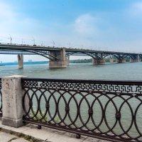 мост на левую сторону :: Света Кондрашова