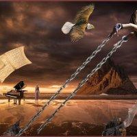 «Есть тайная магия в звездных ночах…» :: vitalsi Зайцев