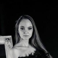 Лена :: Анна и Сергей Симоновы