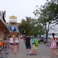 Ростов южный город... :: Тамара (st.tamara)