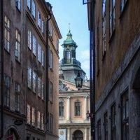 Стокгольм :: Евгений Никифоров