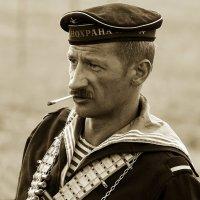 ... С Днем ВМФ, товарищи.....!!!!!!!! :: Дмитрий Иншин