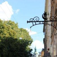 Родной город-1373. :: Руслан Грицунь
