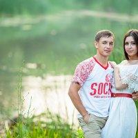 Сергей и Екатерина. :: Сергей Щербатюк