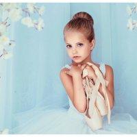 Балерина :: Светлана