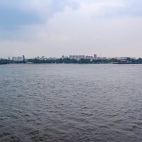вода и город в дали :: Света Кондрашова