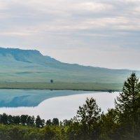 Вид на озеро2 :: Натали