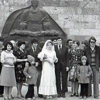 Ашхабад, 1976 г. :: imants_leopolds žīgurs