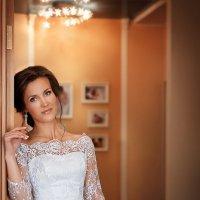 В ожидании :: Екатерина Бондаренко