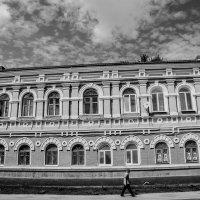 Здание воинского присутствия :: Павел Данилевский