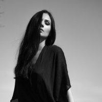 Linda model :: Александра Гущина