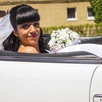 невеста :: олег мысак