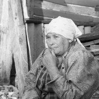 Портрет :: Любовь Бутакова