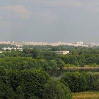 панорама :: Александр Шурпаков