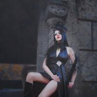 Gothic :: Xeniya Likich