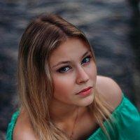 Александра :: Алёна Сорочкина