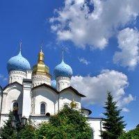 Благовещенский собор Казанского кремля :: Денис Кораблёв