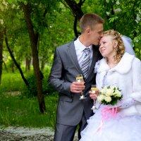 Юля и Саша :: Надежда Елисеева