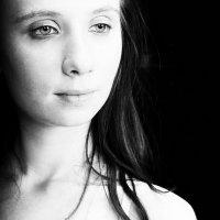ч.б. :: Ника Винницкая