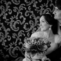 невеста :: Камал Гаджиакаев