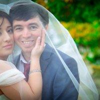 невеста и жених :: Камал Гаджиакаев