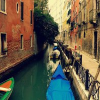 Венеция :: Любовь Изоткина