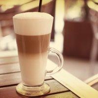 Кофе в кофейных тонах) :: Инесса V