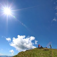 На вершине Тхача :: Виталий Юрчук
