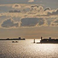 финский залив... :: Ирэна Мазакина