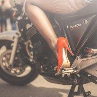 Lady Riders :: Ruslan Melikov