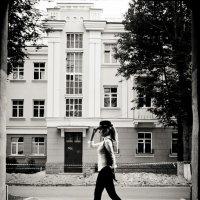 Gangsters style :: Artem ArtKetler
