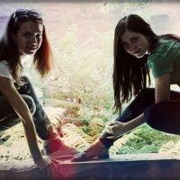 Underground 2 :: Мария Кривчук