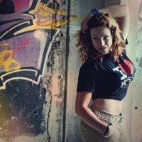 Underground :: Мария Кривчук