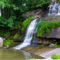 водопад :: Константин Сегеда