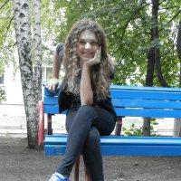 модель :: Татьяна Скрипец