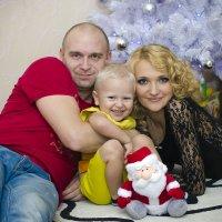 новогоднее настроение... :: Роман Артамонов