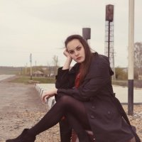 В другую жизнь.. :: Наталья Ткаченко