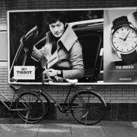 Время пересесть на велосипед :: Valery Penkin