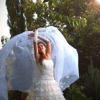 невеста :: Елена Дядченко