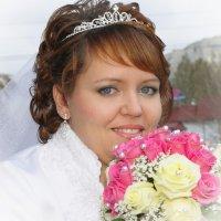 Невеста :: Anatoliy Kosolapov