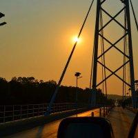 Мост :: Нина Бартоломеу