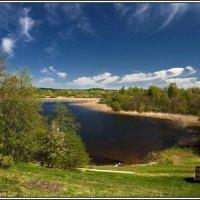Озеро Гомельское :: Николай Авсеев
