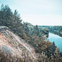 Тарасова гора :: Андрей Поспелов
